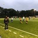 Dalfser voetbalderby eindigt onbeslist