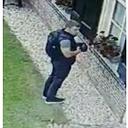 Burgernet bericht: Politie zoekt inbreker