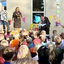 Juf Mariëtte al 40 jaar werkzaam in onderwijs
