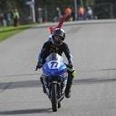 Loris Veneman Nederlands kampioen 125cc