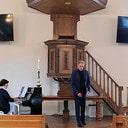 Dichterliebe van Schumann vanuit de Grote Kerk te Nieuwleusen
