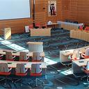 Gaat gemeenteraad van Dalfsen ook in het provinciehuis vergaderen?