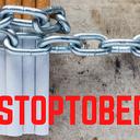 Stoptober – Stop jij Ook?