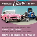 A.s. zondag weer Vechtdal Classic Toerrit