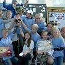 Dalfsense leerlingen tegen energieverspilling