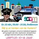 SAAM Welzijn organiseert Hunted