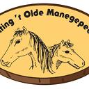 Paarden knuffelen en snuffelen en meer