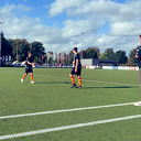 SV Dalfsen draait lekker mee in 1e klasse Oost
