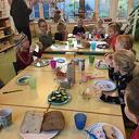 Biologisch schoolontbijt in Heino