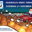 Oliebollen Drive Through Excelsior