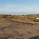 Actuele foto's nieuwe tracé Hessenweg