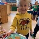 Schoolontbijt in beeld