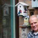 Ruud Houweling vrijwilliger van de maand november 2020