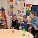 Project 'Van bewegen naar schoolfruit'officieel gestart