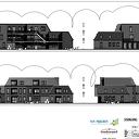Woningbouwplannen pastorietuin Hoonhorst