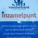Voedselbank inzamelingactie weekend 11-12-13 December