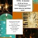 Online Kerst Singin vanuit Grote Kerk Dalfsen