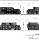 Maandag wordt er gesproken over het plan Pastorietuin Hoonhorst