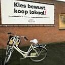 Is iemand de fiets kwijt?