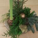 Kerstbomen actie Lindeboom