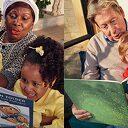 Bibliotheek Dalfsen roept grootouders op hun kleinkinderen voor te lezen