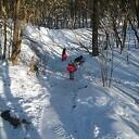 Sneeuwpret Ottemenisten