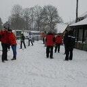 Wintersportplaatjes vanuit Dalfsen