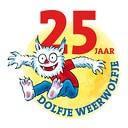 Dolfje Weerwolfje bestaat 25 jaar en dat vieren we!