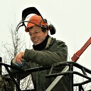 Groot onderhoud bomen landgoed Den Berg