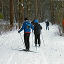 Wintersport in Dalfsen