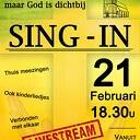 Sing-in Grote Kerk Dalfsen