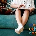 Online ontmoeting mediagebruik ukkies