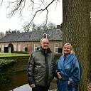 Een droom die uitkomt voor nieuw beheerdersechtpaar Landgoed Den Berg