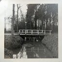 Oude brug aover de Mäswettering Heinoseweg