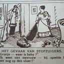 1921, dus 100 jaar geleden