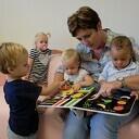 Enthousiaste voorlezers voor BoekStart Lemelerveld gezocht!