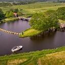 Sluizen Vecht tussen Zwolle en Duitse grens open op 1 april 2021