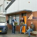 Aannemersbedrijf Riezebos uit Dalfsen is overgenomen!