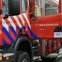 Zeer grote brand in Giethmen (update)