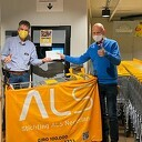 Opbrengst statiegeld Jumbo voor ALS Team Dalfsen