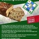 Lekker Suikerbrood voor Pasen?
