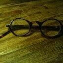 Leesbril gevonden