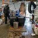 Project Stuwdam steun in rug van ondernemers bij verzet tegen criminelen in Vechtdal