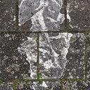 Vervuiling (van stoep of straat) of Kunst?