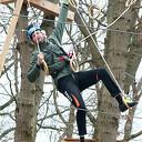 Klimbos stichting natuurlijk Heidepark gaat open
