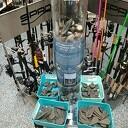Loodvrij vissen