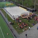 KBS de Polhaar start met Koningsdans op Sportpark Gerner