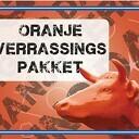 Oranje verrassingspakket