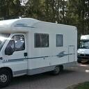 Campings goed gevuld