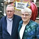 Echtpaar Grootenhuis 60 jaar getrouwd